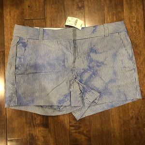 """J Crew shorts 3"""" inseam"""